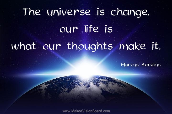 Universe quotes