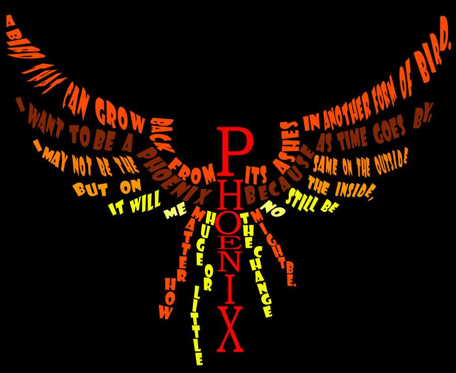 Quotes about bird phoenix 34 quotes voltagebd Images
