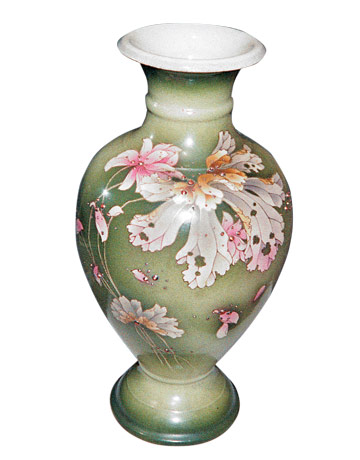 Quotes About Vases 37 Quotes