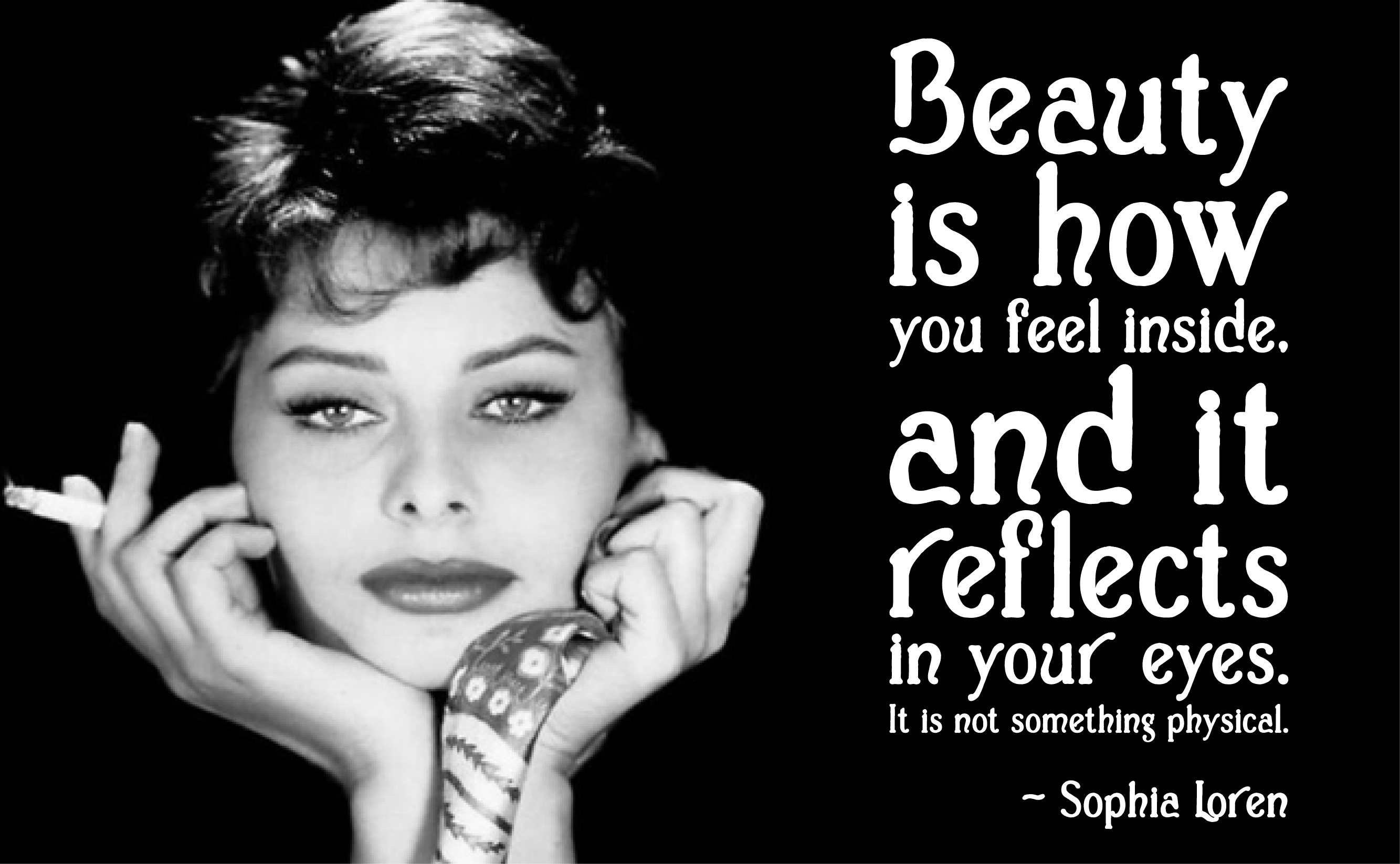 Quotes About Beauty On The Inside 36 Quotes