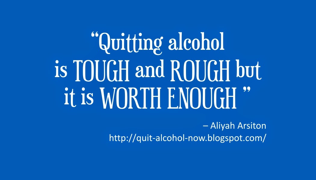 Quotes about Quit Drinking (49 quotes)