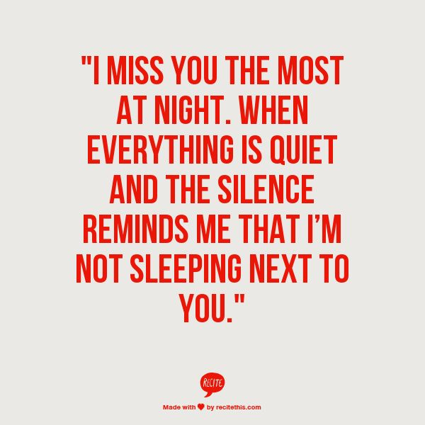 Quotes about Sleeping next to you (33 quotes)