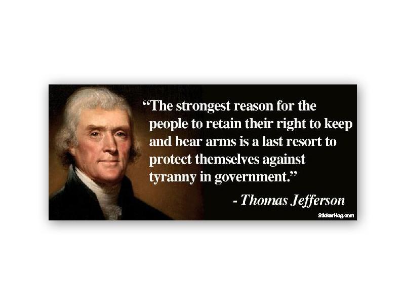 abraham lincoln liberty and tyranny
