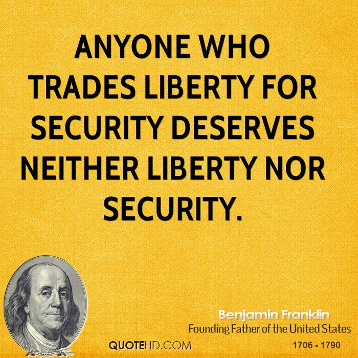 Quotes About American Security 60 Quotes Fascinating Security Quotes