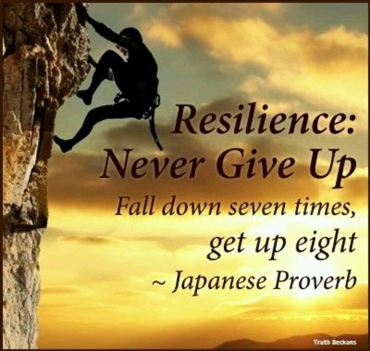 Quotes About Resilience 60 Quotes Enchanting Resilience Quotes