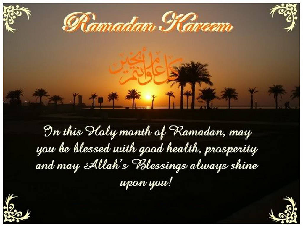 Quotes About Ramadan 77 Quotes