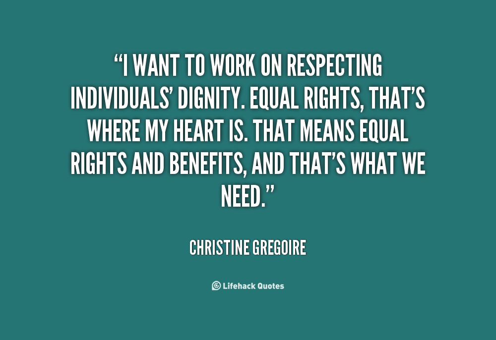 Quotes About Respect At Work 36 Quotes