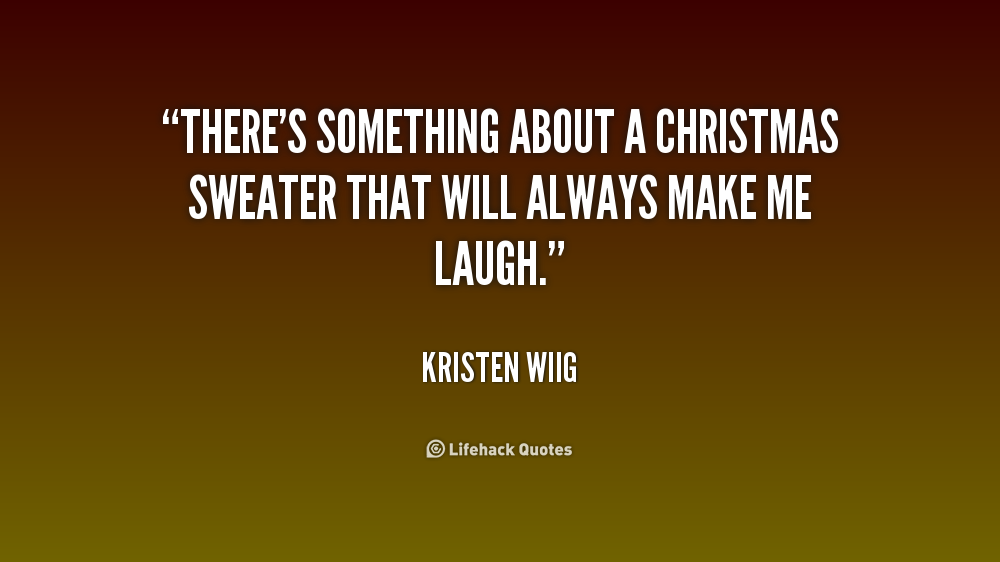 Quotes about Christmas jumpers (25 quotes)