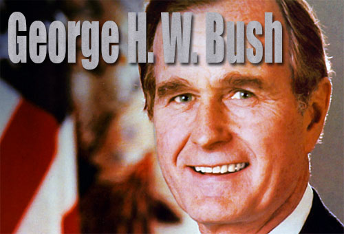 Quotes About George Bush 454 Quotes