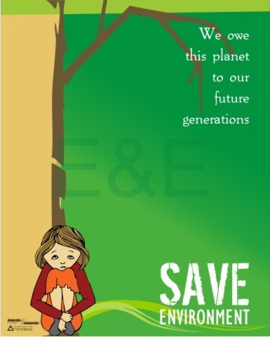 Save Mother Earth: An Essay