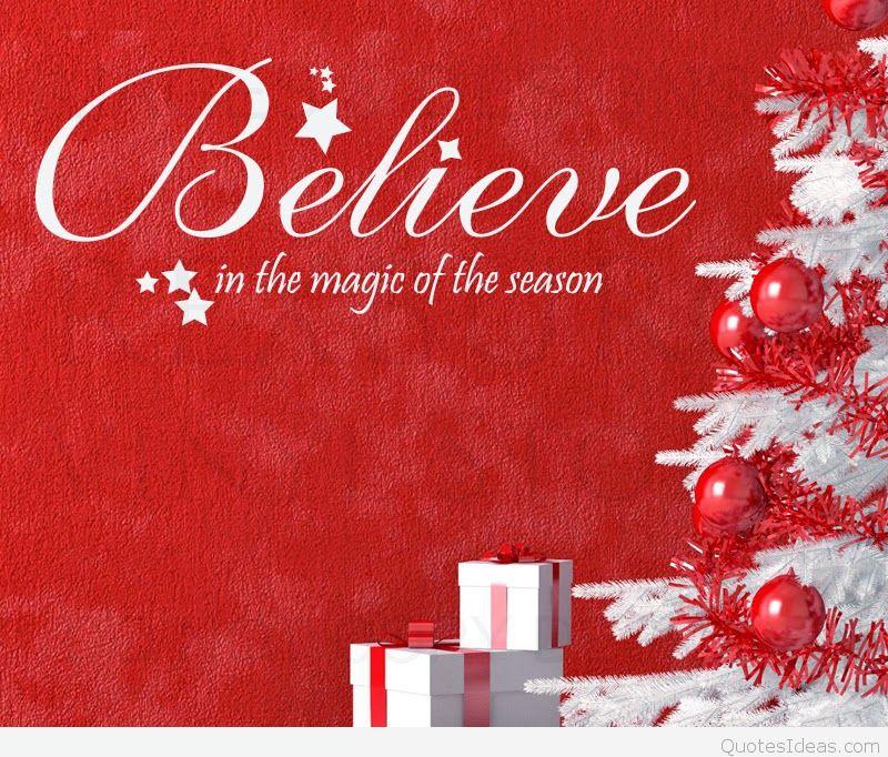 christmas season giving quotes