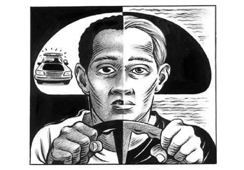racial profiling in todays life