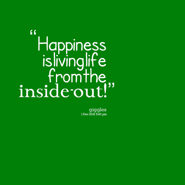 quotes about inside out 429 quotes