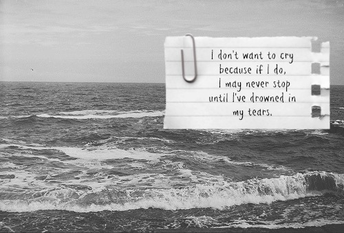 Image of: Suicidal Quotemasterorg Quotes About Drown 358 Quotes
