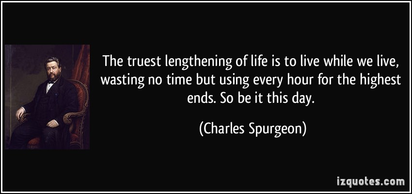 Quotes About Redeeming Time 17 Quotes