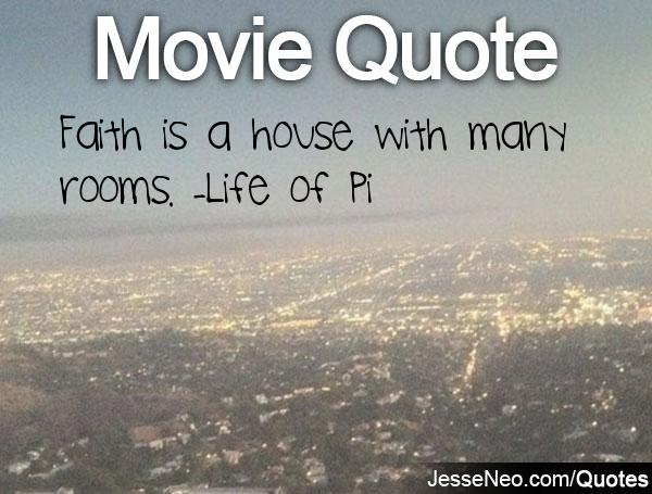 Quotes About Life Of Pi 22 Quotes