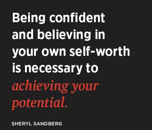 Quotes About Being Confident With Yourself 60 Quotes Adorable Quotes About Being Confident