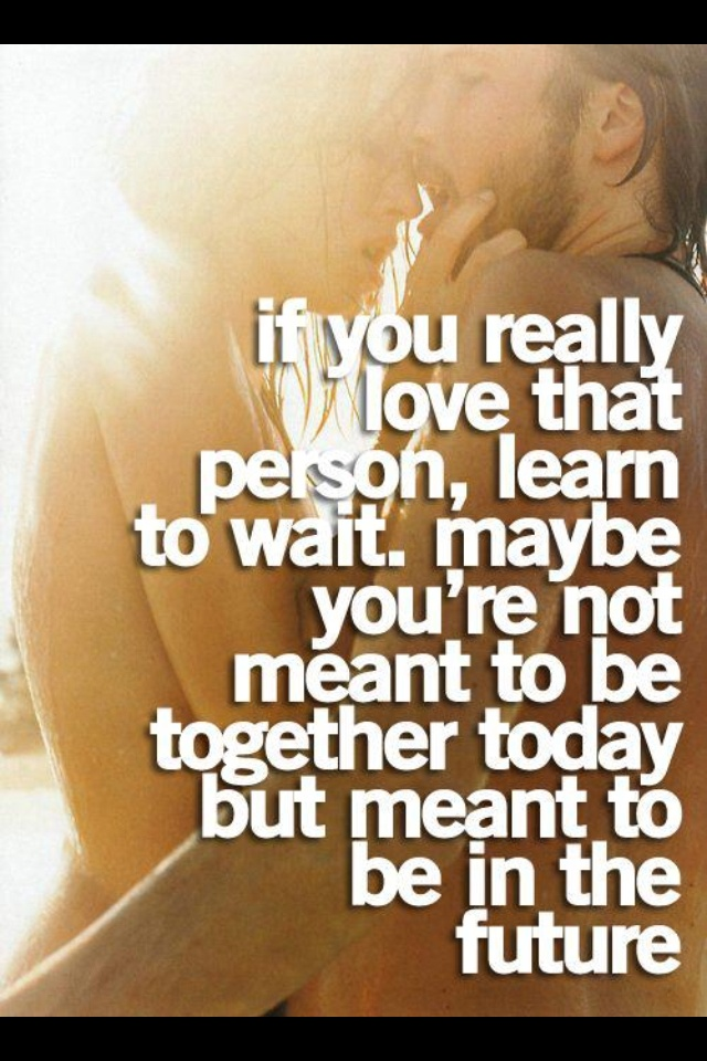 Love Quotes For Future Girlfriend