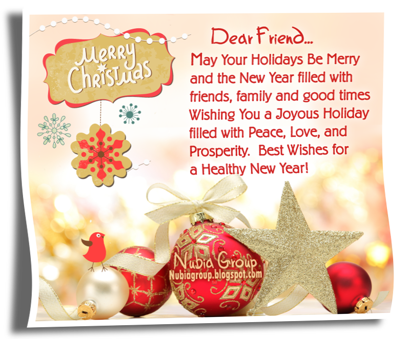 Quotes About Christmas With Friends 54 Quotes