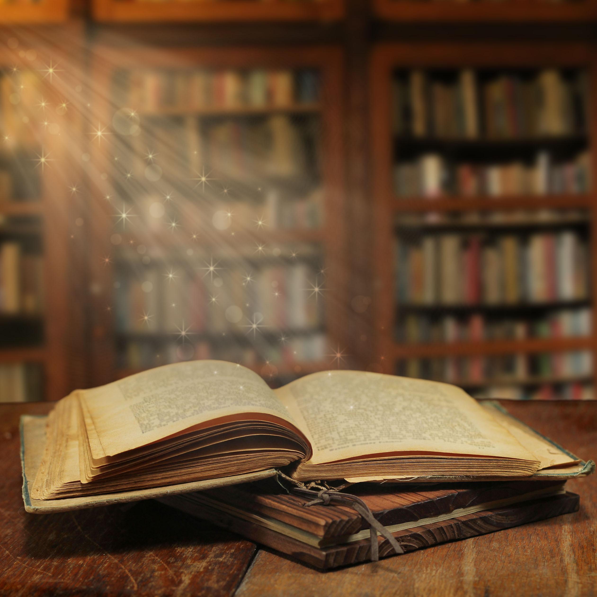 Книги, пыль, библиотека, любовь - картинка #2729843 от saaab.