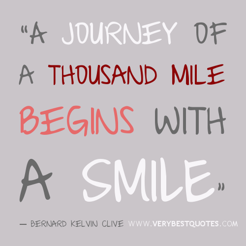just smile quotes sayings