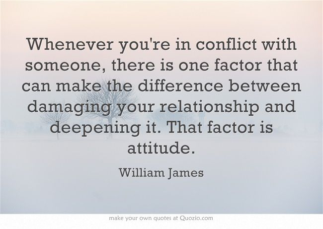 Quotes About Conflict Resolution 54 Quotes