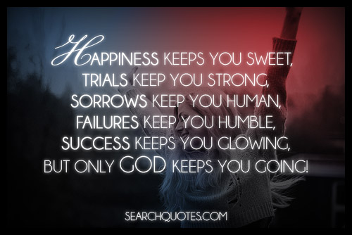 Quotes About God's Encouragement 60 Quotes Simple God Encouragement Quotes