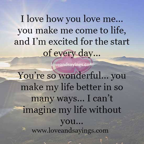 Quotes About Life Without Love 147 Quotes