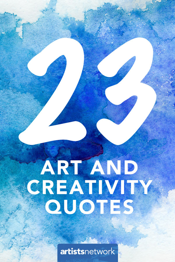 Quotes About Drawing And Creativity 16 Quotes