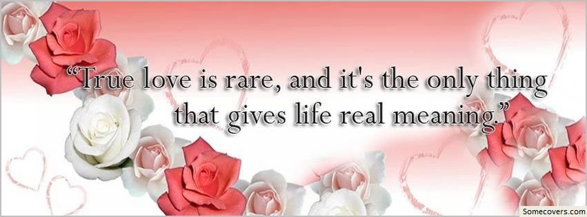 Quotes About Rare Love 80 Quotes