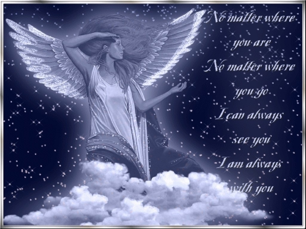 quotes about earth angels 83 quotes