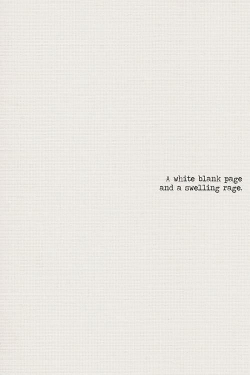 Quotes About Blank Pages 76 Quotes