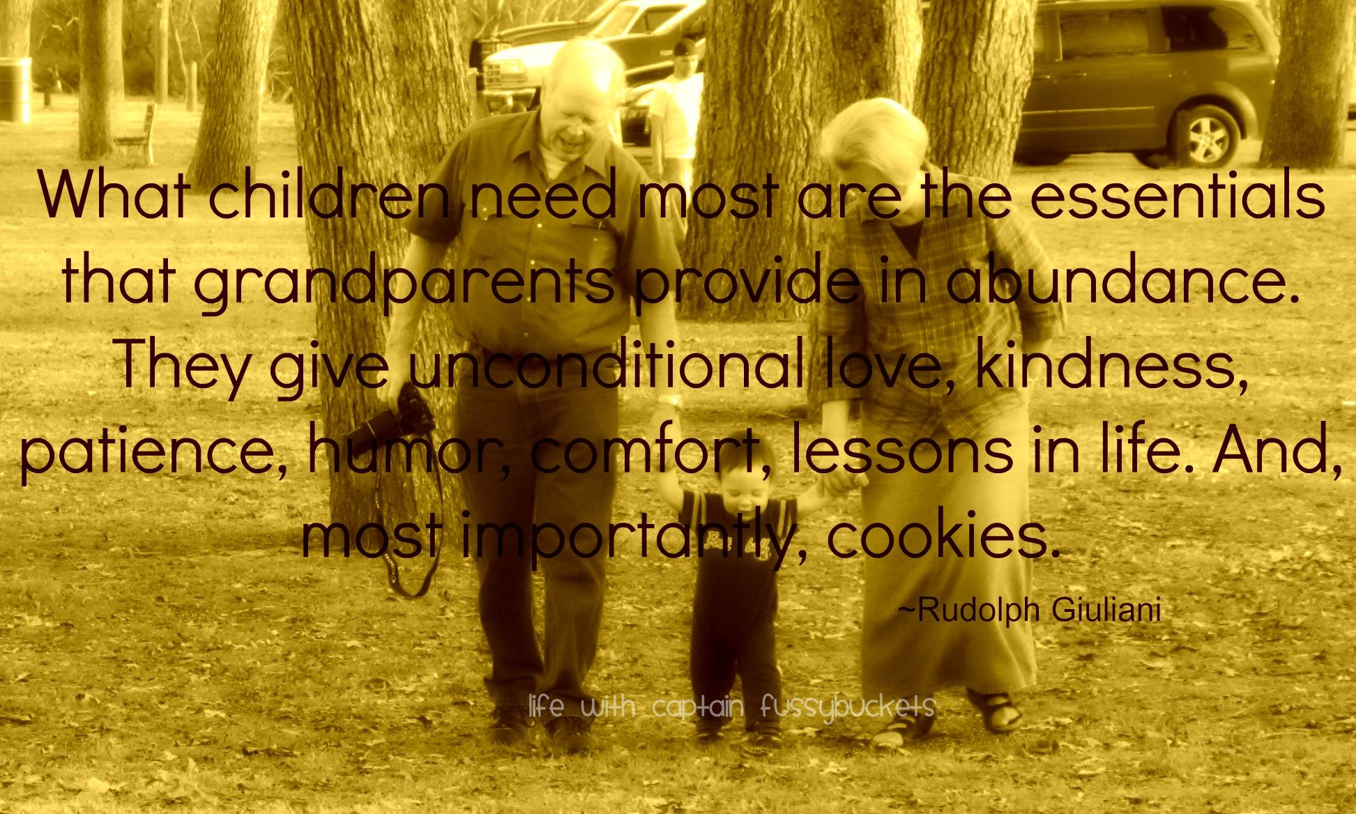 Quotes about Grandparents (272 quotes)