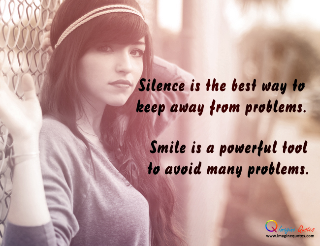 Best Quotes On Girls Smile