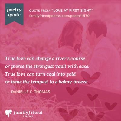 love at first sight narrative essay