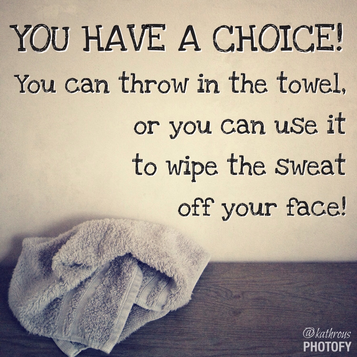 Throwing In The Towel Quotes Quotes About Throw In The Towel 31 Quotes