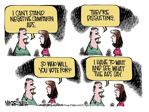 negative campaigning examples