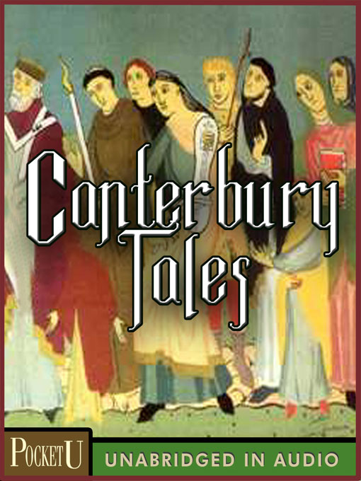 the prologue to the canterbury tales essay