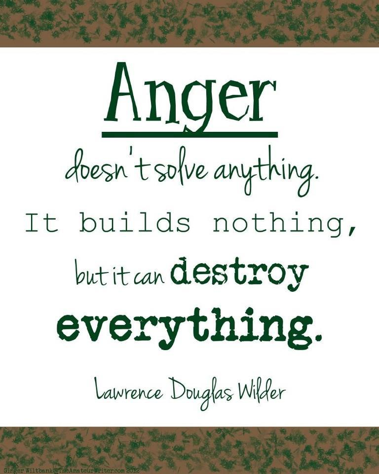 quotes about angry men