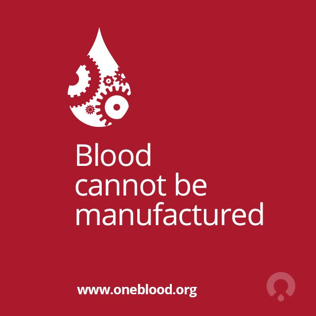 a discussion on the importance of giving blood Blood safety basics blood donors are asked a set of standard questions just before they donate blood to assist in determining if they are in good health and.