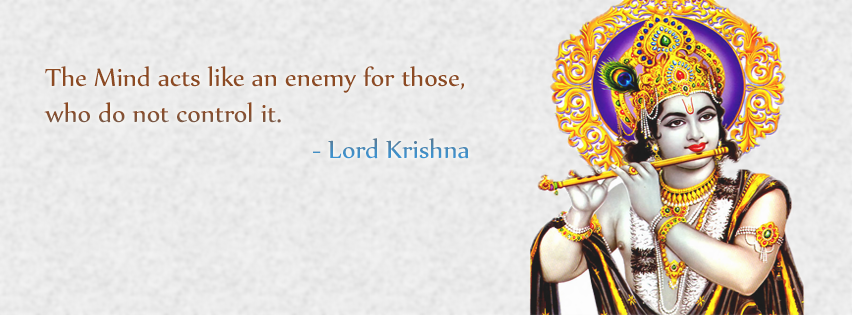 Quotes about Lord Krishna 60 quotes Fascinating Lord Krishna Quotes