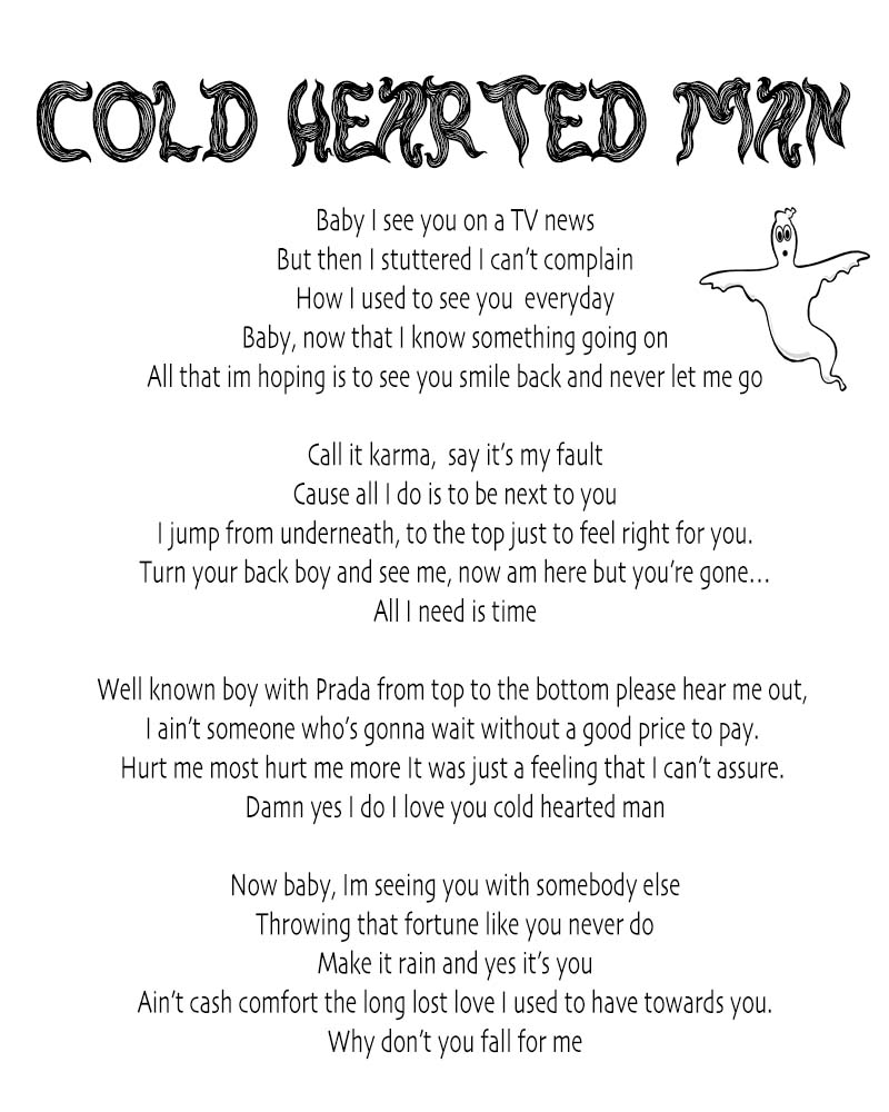 Quotes About Cold Hearted (52 Quotes