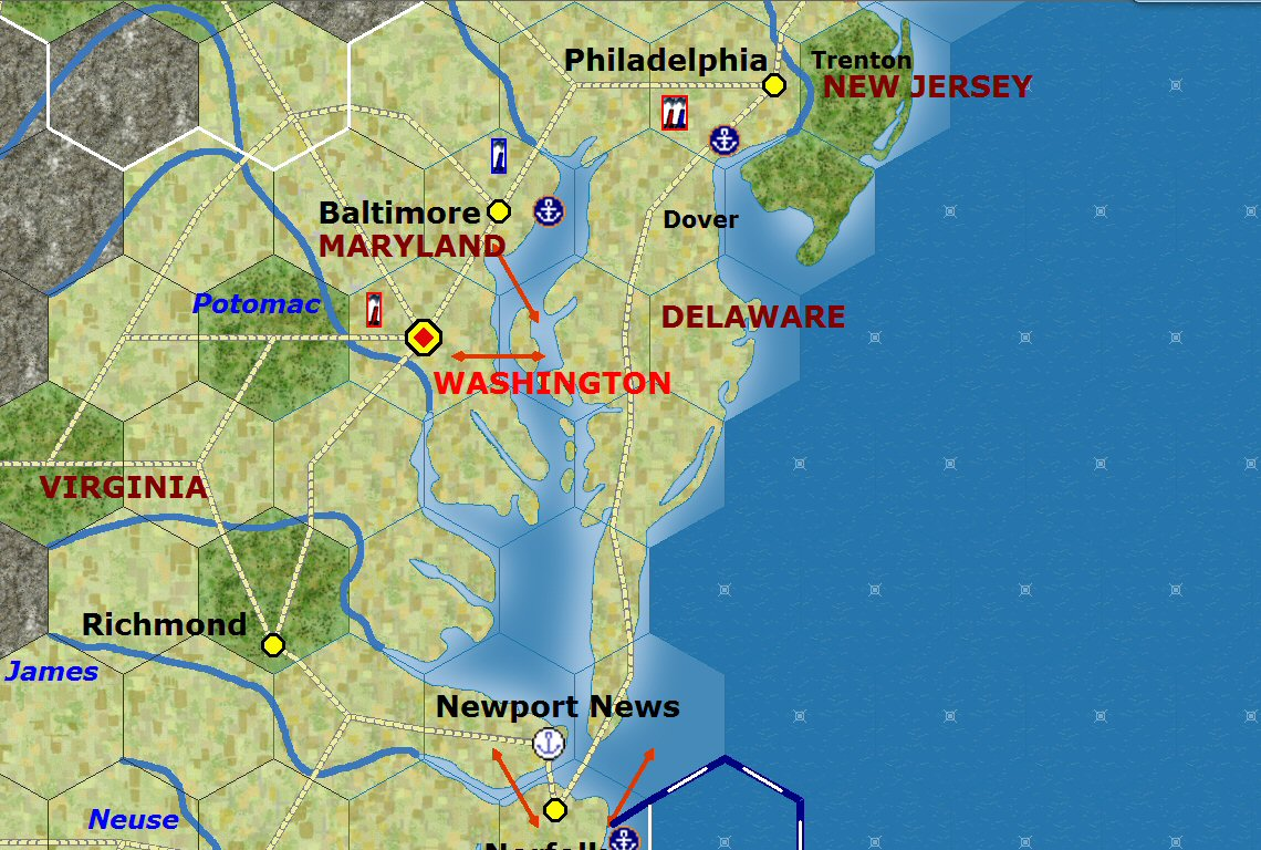 Quotes about Potomac river (20 quotes)Potomac River Map With States
