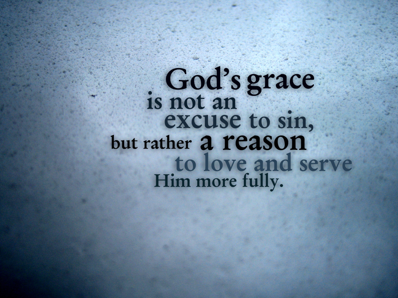 Gods grace quotes
