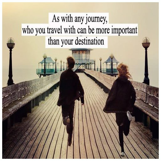 Quotes About Travel Buddy 24 Quotes