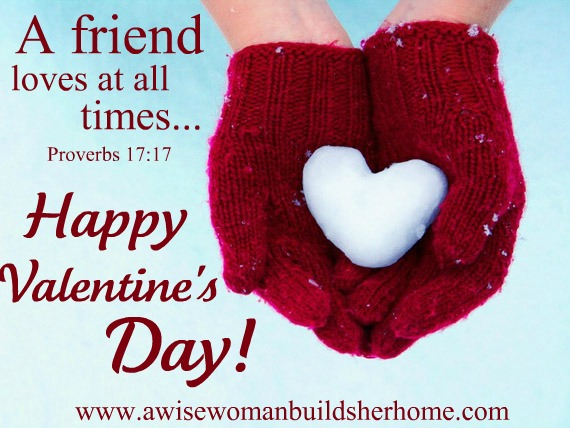 Quotes About Valentine S Day With Friends 17 Quotes