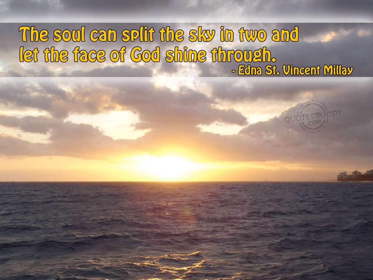 Quotes About God S Nature 349 Quotes