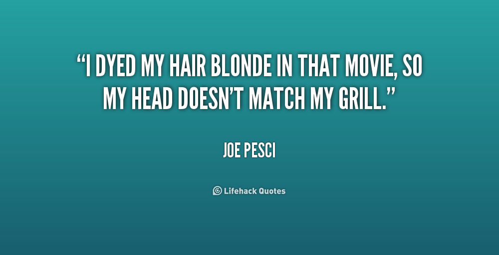 Quotes About Blonde Hair 115 Quotes
