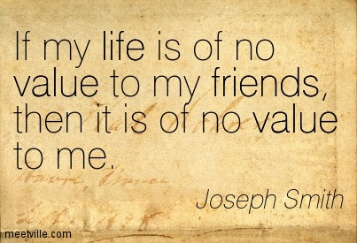 Quotes About No Value 298 Quotes