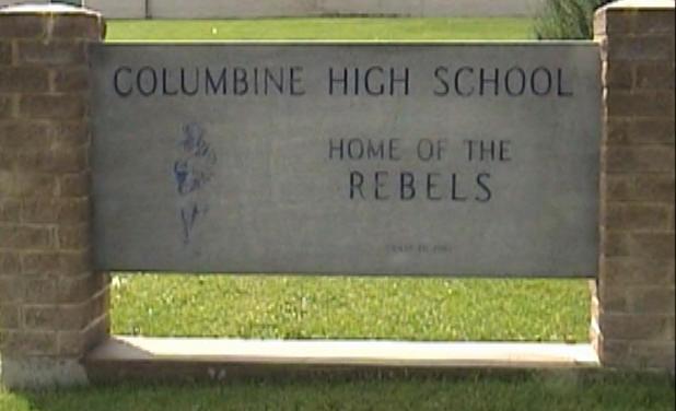 an analysis of colombine high school